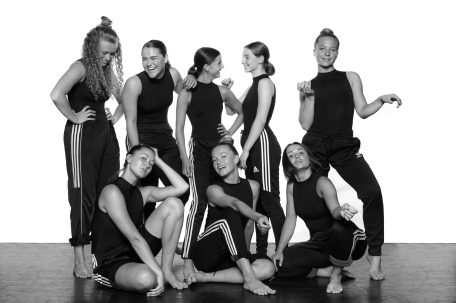 One Week Dance Company 2018